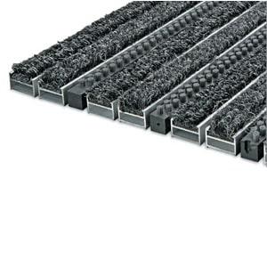 שטיח פרופילי אלומיניום
