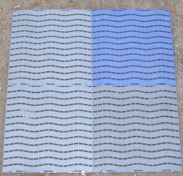 שטיחים למניעת החלקה ולמניעת עייפות