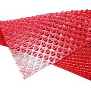 שטיח אדום מונע החלקה
