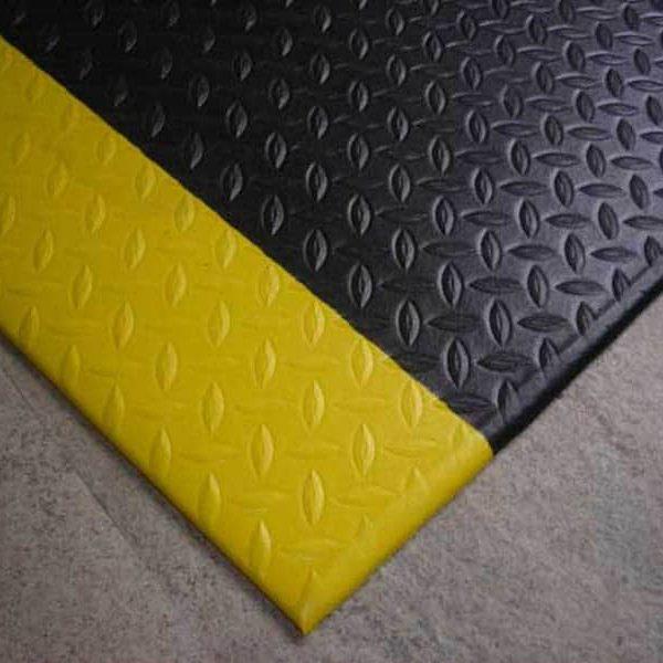 שטיח נגד החלקה מונע עייפות