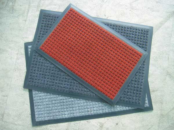 שטיח סופח לכלוך