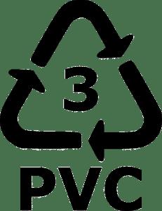 סמל מה זה PVC