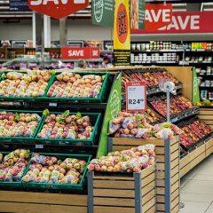 ציוד לסופרמרקט