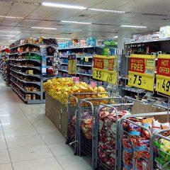 מסכי אוויר לסופרמרקטים ומכולות